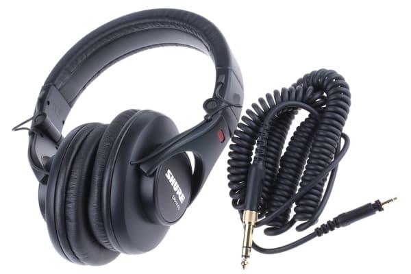 Product image for PROFESSIONAL STUDIO HEADPHONES