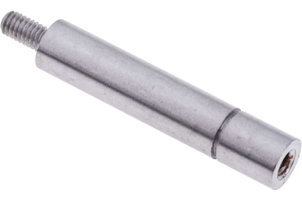 Product image for 25mm Spindle Extension