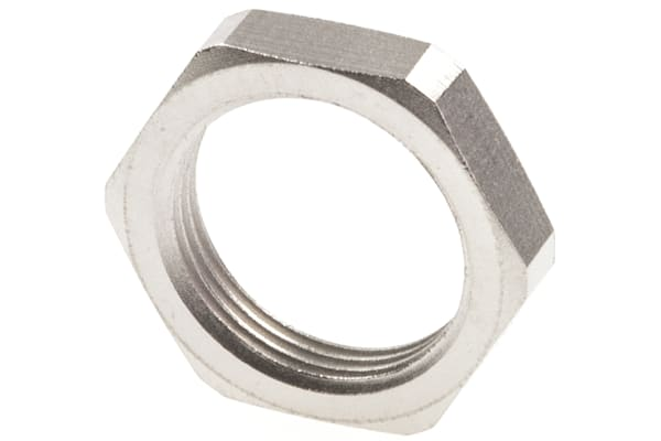 Product image for Hexagonal nut M8x0,5