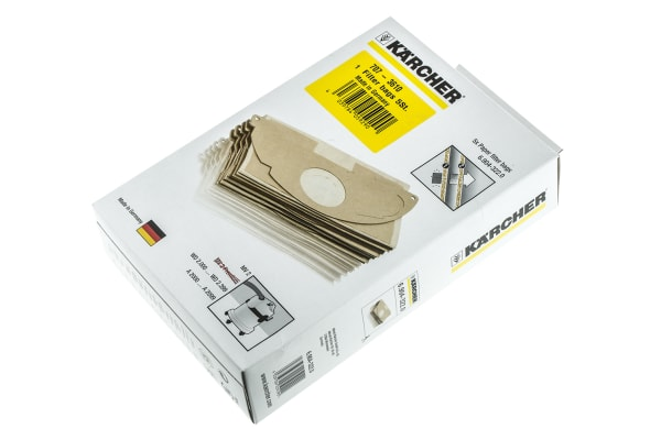 Product image for REPLACEMENT BAGS PACK OF 5 FOR THE A2004