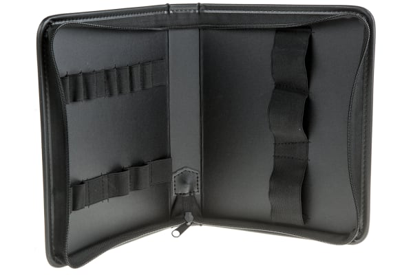 Product image for PVC Tool Wallet Black 240 x 190