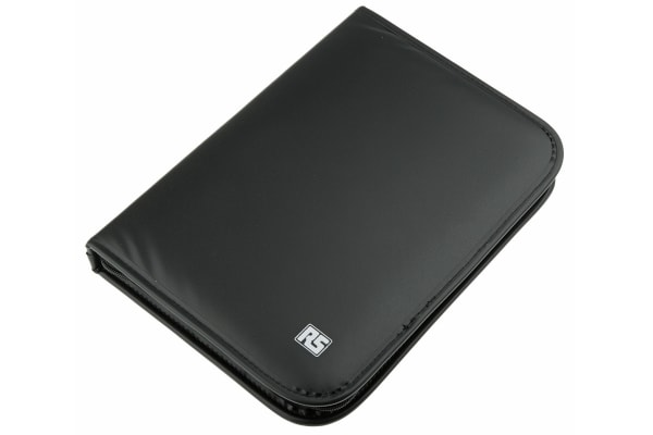 Product image for PVC Tool Wallets 308mm x 230mm x 25mm