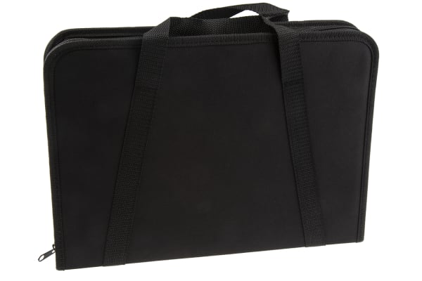 Product image for Black  PVC Tool Wallets 370 x 260 x 45