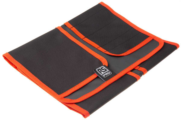 Product image for Cotton/PVC Basic Tool Roll 650mm x 270mm