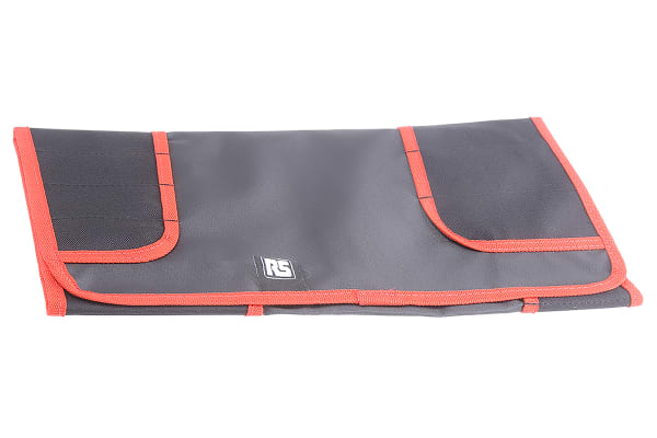 Product image for Nylon/PVC Tool Rolls 580mm x 380mm