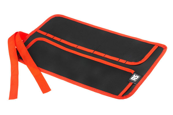 Product image for Nylon/PVC Tool Rolls 380mm x 200mm