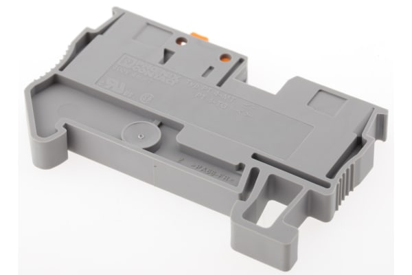 Product image for 4MM DISCONNECT TERMINAL WITH TEST CON.
