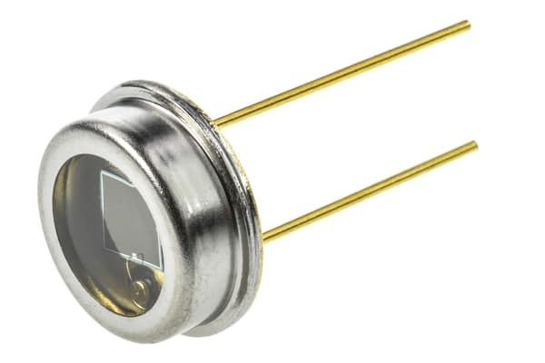 Product image for Photodiode PIN Chip 920nm TO-5