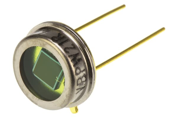 Product image for Photodiode PIN Chip 565nm TO-5