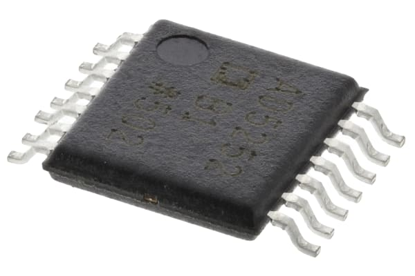 Product image for Digital Potentiometer 256POS 1KOhm