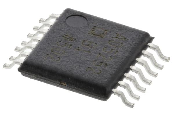 Product image for Digital Potentiometer 256POS 1KOhm