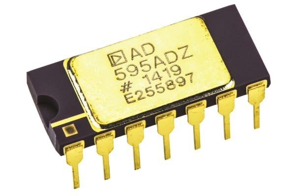 Product image for Temp Sensor Analog 14-Pin TO-116