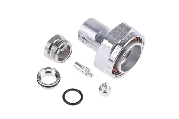 Product image for 7-16 PLUG RG213/U,214/U,LMR400, TZC50032