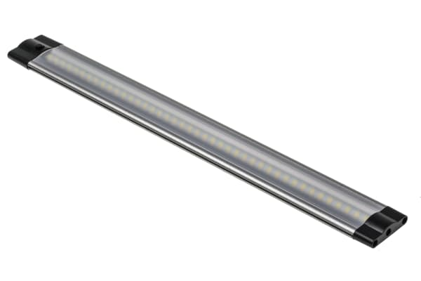 Product image for Knightsbridge LED 3 W Strip Light, 24 V, Dimmable, Cool White