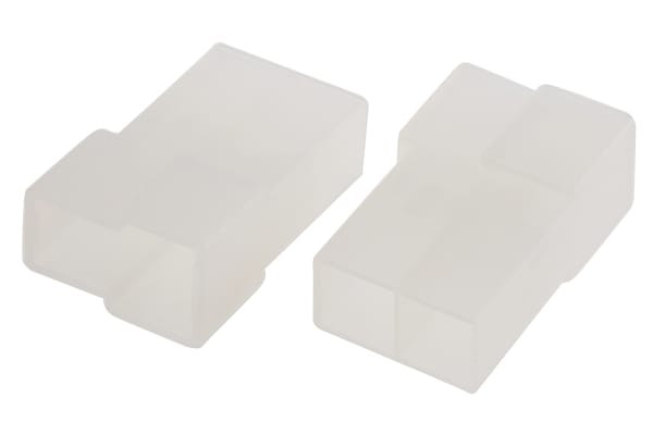 Product image for Fastin-Faston 250,housing,rcp,2 way tab