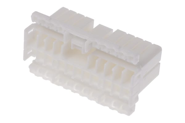 Product image for 0.70 Plug 2row 20way skt contacts