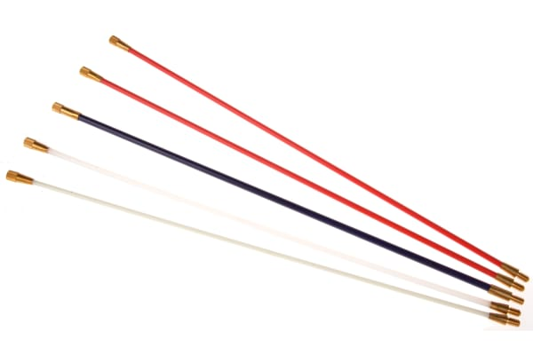 Product image for CABLE ROUTING, HANDY ROD SET
