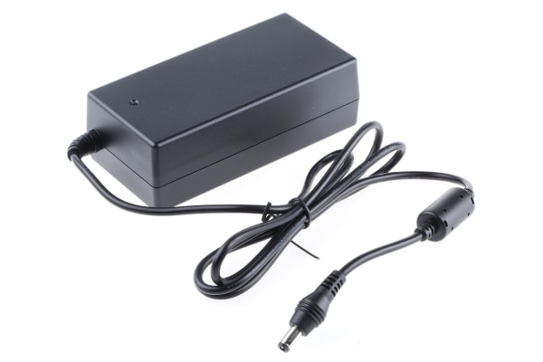 Product image for POWER SUPPLY,DESK TOP,ERP,12V,3.33A,40W