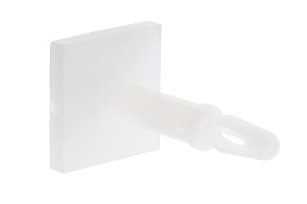 Product image for MINI ADHESIVE BACKED PCB SUPPORT, 15.9MM