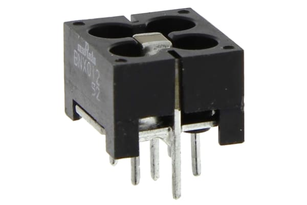Product image for Combined block inline filter,50Vdc,15A