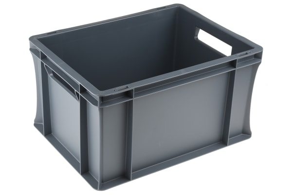 Product image for 20L Euro Container 400x300x220mm