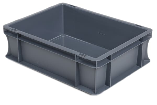 Product image for 10L Euro Container 400x300x120mm