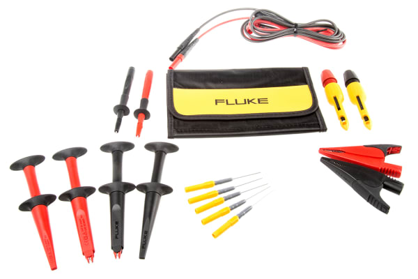 Product image for TLK282-1 Automotive Test Lead Kit