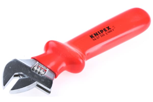 Product image for OPEN JAW WRENCH 250MM