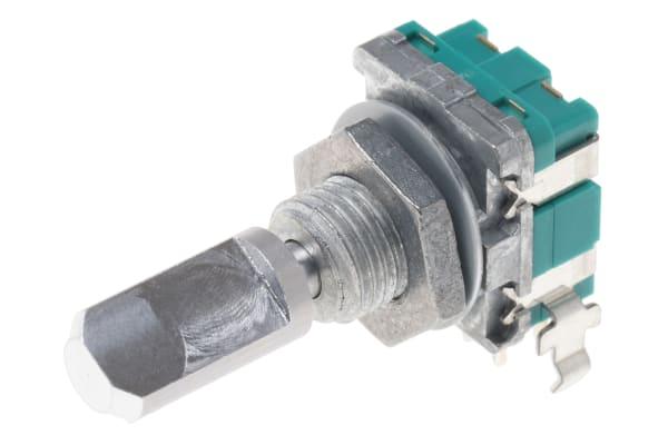 Product image for 20MM ENCODER 15 PULSES 30 DET HORIZONTAL