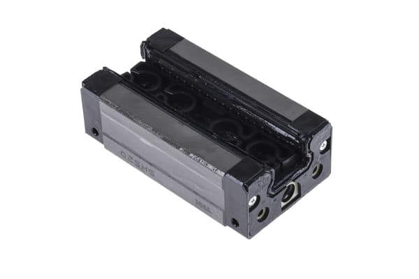 Product image for SHS-V LINEAR CARRIAGE 20MM WIDE