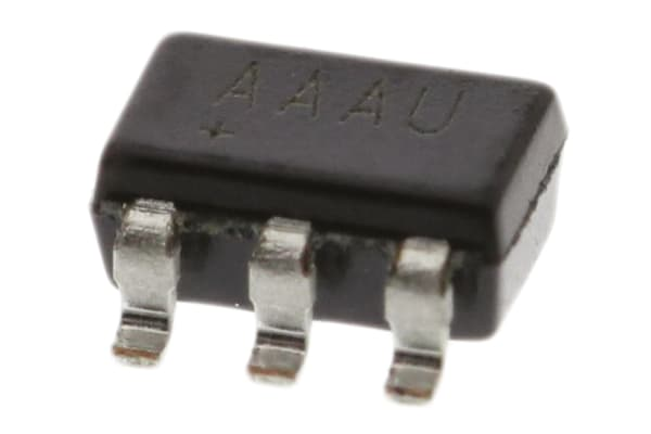 Product image for CMOS SWITCH DEBOUNCER