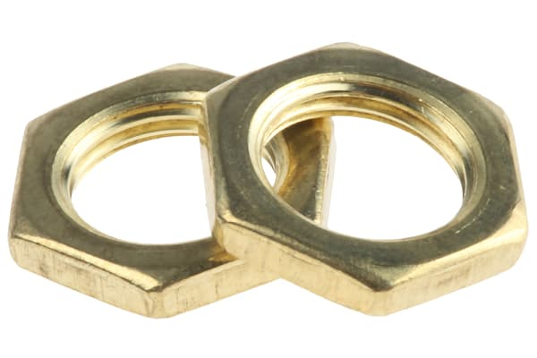 Product image for METRIC NUT 9MM DIAMETER BUSHING