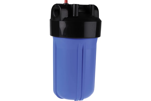 """Product image for High flow filter housing 1"""" inlet/outlet"""