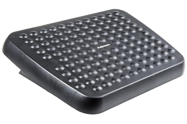 Product image for FELLOWES STANDARD ADJUSTABLE FOOT REST