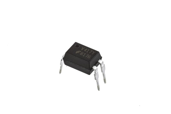 Product image for Optocoupler High Temp Phototransistor