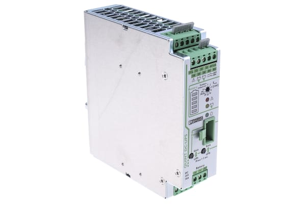 Product image for Power Supply UPS 24Vdc/24Vdc, 10A