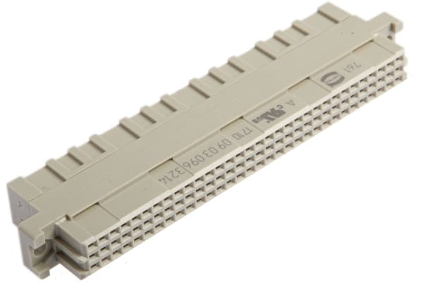 Product image for CONNECTOR DIN-SIGNAL CRIMP 96-WAY F