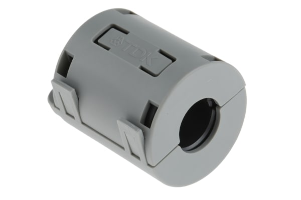 Product image for CLAMP FILTER 30MM DIAM X 35MM, 13MM ID