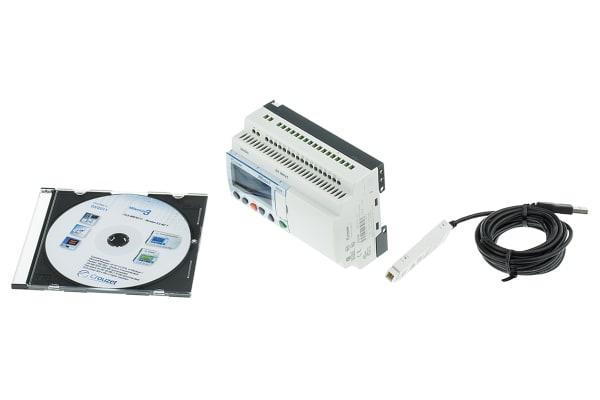 Product image for MILLENIUM 3 SMART STARTER KIT XD26 24V
