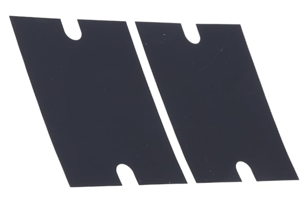 Product image for HSP-2 Thermal Conductive Pad for use with M59 Series
