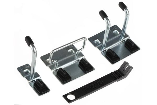 Product image for Bott Steel Wall Panel Tool Holder Kit