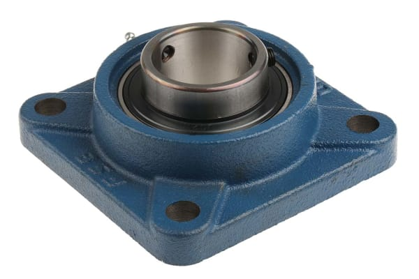 Product image for 4 Bolt Flange Bearing Unit 50mm