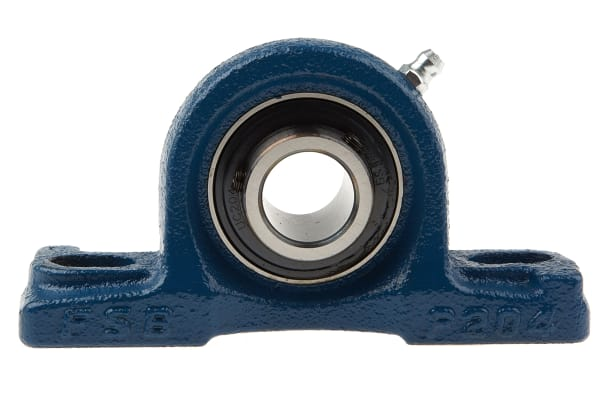Product image for 2 Bolt Pillow Block 20mm