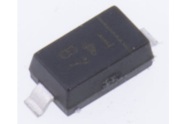 Product image for DIODE SWITCHING 100V 0.15A 2PIN SOD123