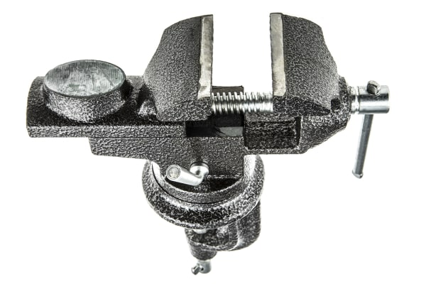 Product image for G-Clamp Vice