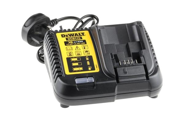 Product image for 10.8V 14.4V 18V XR Li-Ion Charger