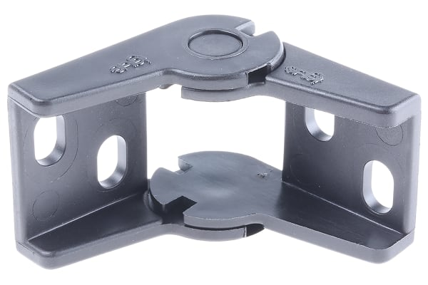 Product image for Igus Plastic Mounting Bracket 14, E14, e-chain, Z14