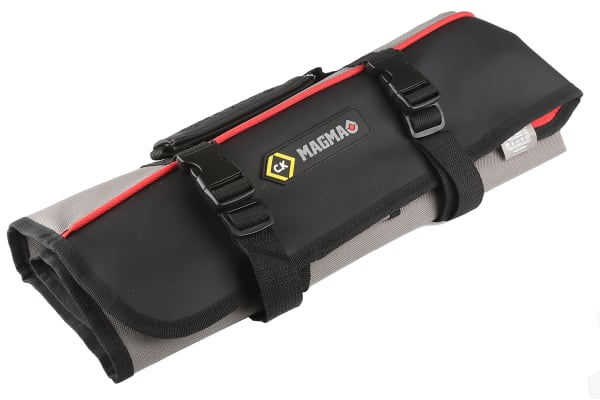 Product image for 30 POCKET PADDED TOOL ROLL