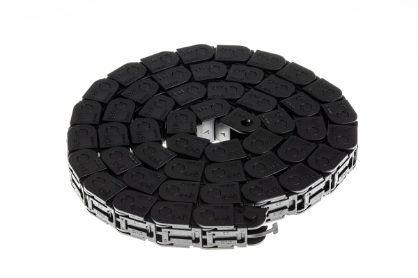 Product image for 07 SERIES ZIPPER ENERGY CHAIN 16.5X15MM
