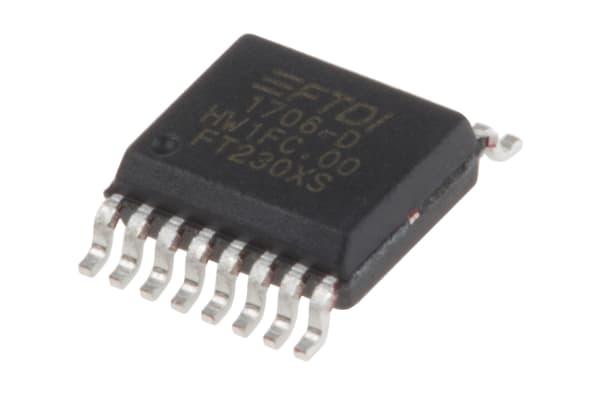 Product image for X-CHIP USB TO BASIC UART INTERFACE